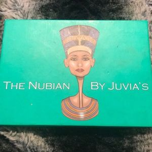 juvia's place Makeup - Juvia's Place Nubian I Palette